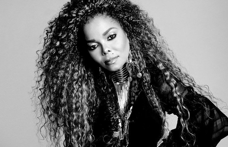 Janet Jackson Is back with new song 'Made For Now' Featuring Daddy Yankee