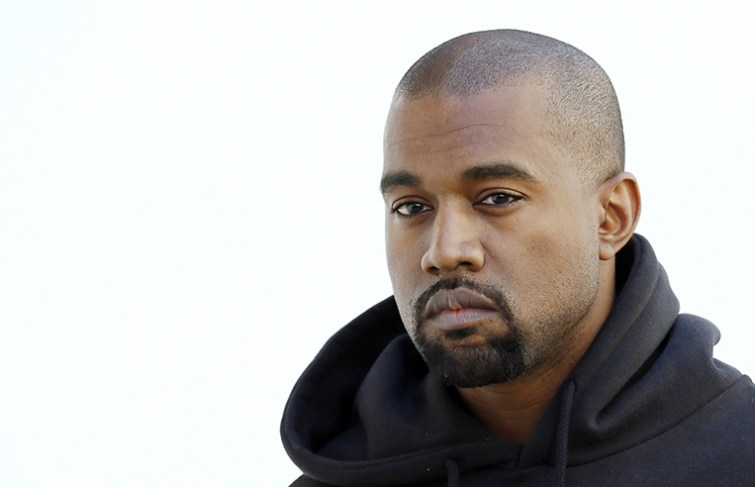 Kanye West Finally Apologizes For Slavery Comment