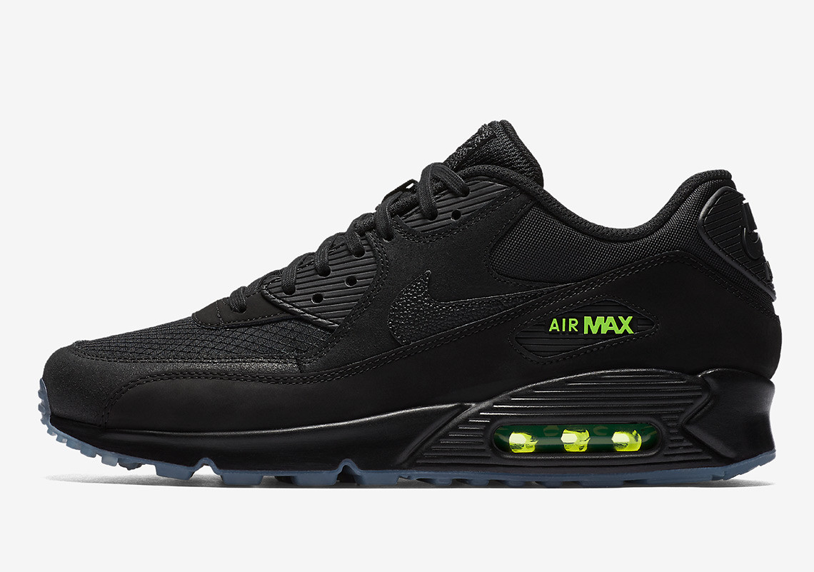 Nike Air Max 'Night Ops' is All Black Everything   MyStreetz