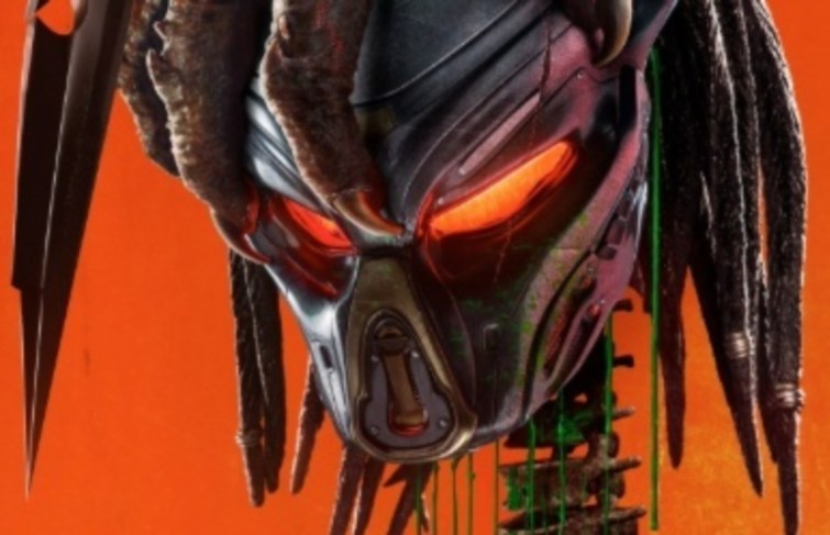 Watch The Predator Final Red-Band Trailer is out