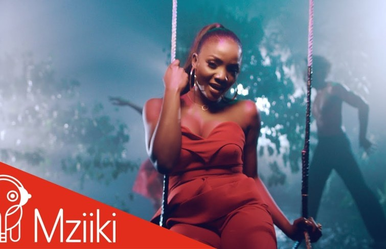 Simi releases 'I Dun Care' Video