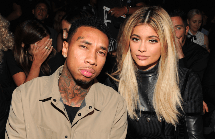 Tyga Says he's Partly Responsible for Kylie Jenner's Impact