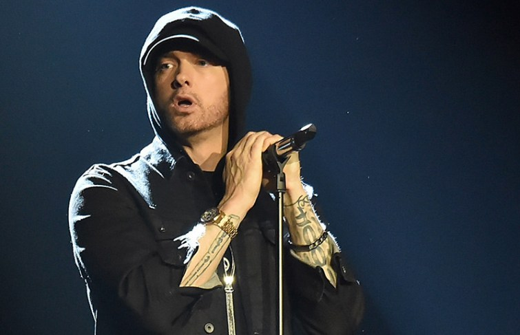 Eminem Diss Track 'Killshot' for MGK Had The Biggest Debut Of Hip-Hop Song In YouTube's History