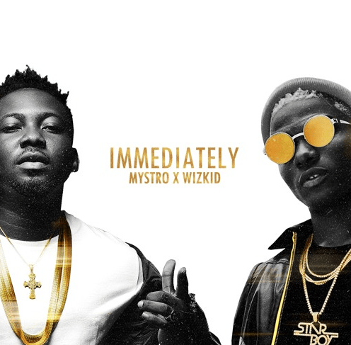Mystro Drops Video for 'Immediately' featuring Wizkid