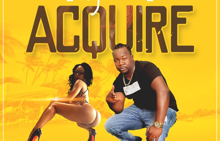 NeyoOsha Releases The party song  'Acquire'