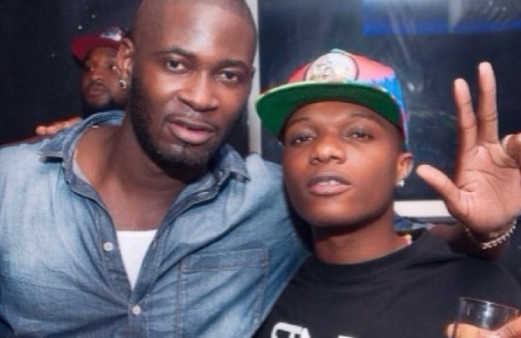 TeeBillz Intention To Clear the air on Tiwa Savage & Wizkid Relationship Rumours Is bad Timing