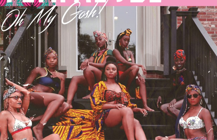 Yemi Alade  Releases 'Oh My Gosh' video