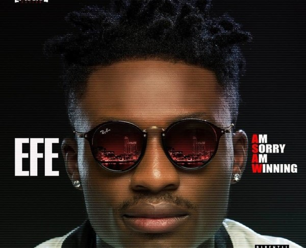 Efe Releases Video for the song Yeba