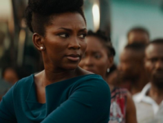 Netflix Acquires Genevieve's 'Lionheart' has It's First Film From Nigeria