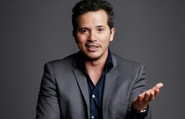 John Leguizamo Says With #Metoo 'Bad Boys Club Behavior' in Hollywood Is Over