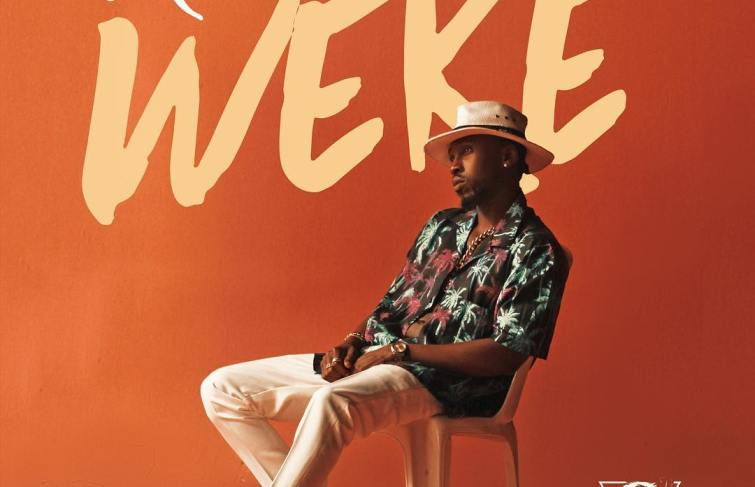 Orezi Drops New Song 'Weke""