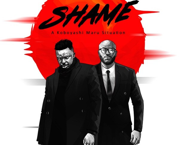 Snatcha Returns with new song 'Shame' featuring Ayoola