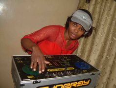 DJ LOCKSHY: Ten Years After The Death Of Nigerian Pioneer Female DJ