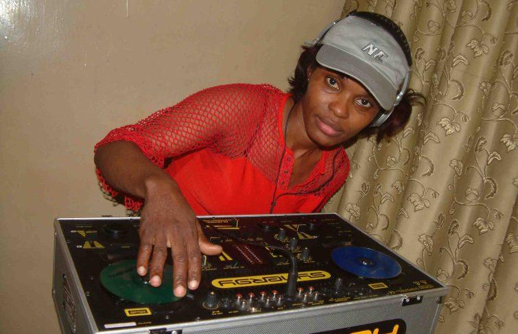 DJ LOCKSHY: Ten Years After The Death Of Nigerian Pioneer Female DJ