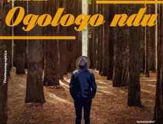 J.Martins Releases New Music 'Ogologo Ndu'