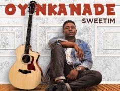 Oyinkanade Drops His Sophomore Single 'Sweetim'