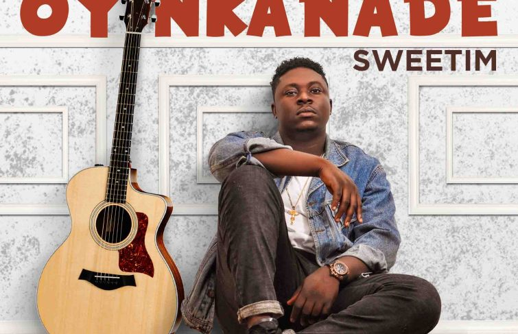 Oyinkanade Drops His Sophomore Single 'Sweetim'