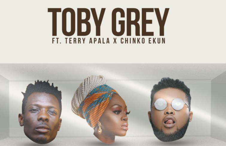 Toby Grey Releases 'Show Glass' Remix featuring Terry Apala & Chinko Ekun