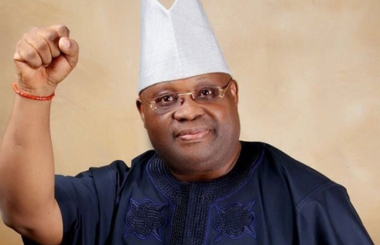 Ademola Adeleke charged with Exam Malpractice!