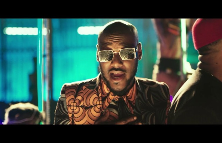 Larry Gaga Drops Video for 'Baba Nla' featuring 2Baba, Burna Boy & D'Banj