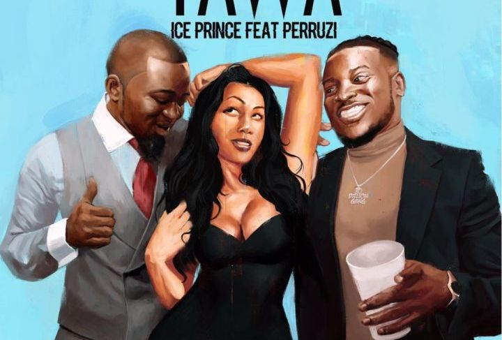 Ice Prince Drops New Music 'Yawa' Featuring Peruzzi