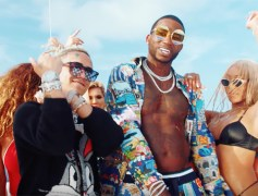 Gucci Mane Drops New Video 'Kept Back' Featuring Lil Pump