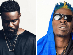 Sarkodie Drops Diss Song For Shatta Wale