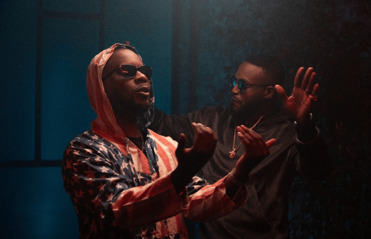 DJ NEPTUNE DROPS VIDEO FOR 'MY WORLD' FEATURING MALEEK BERRY