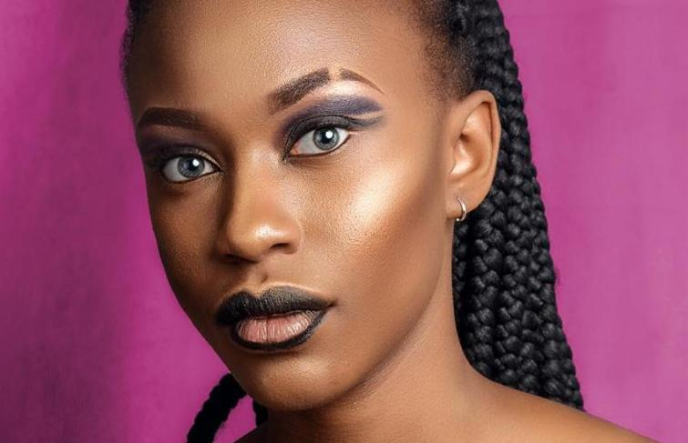 JEMIMAH ERHERIADA – The model that knows no bounds