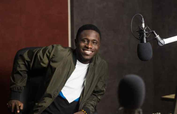 Osato Edokpayi ( OAP, Soundcity Radio,96.3,Abuja)- Perspective On Disparities Within OAPs