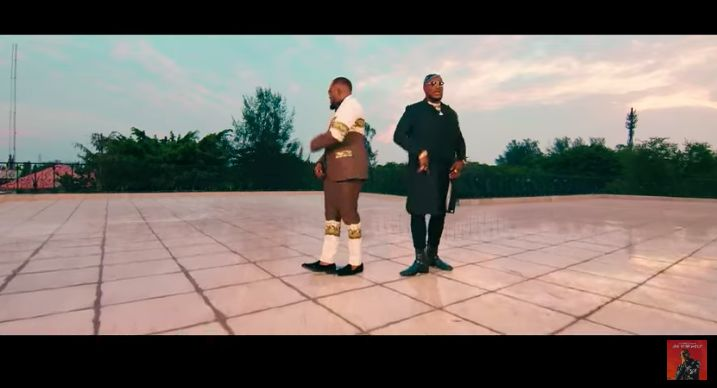 Ice Prince Drops Visuals For The Song 'Yawa' Featuring Peruzzi