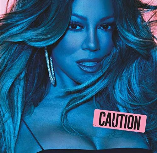 Mariah Carey Drops New Album 'Caution'