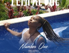 Yemi Alade Drops Visual for 'Number 1'