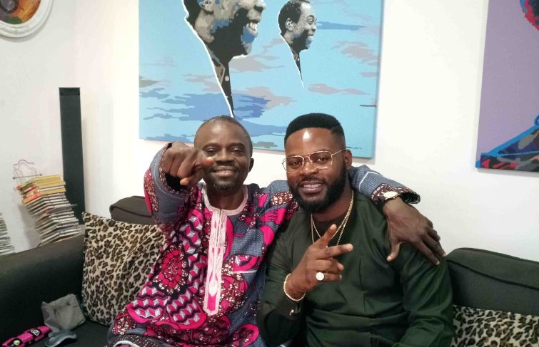 LEMI GHARIOKWU – FROM FELA'S ALAGBON CLOSE TO FALZ'S YET UNNAMED PROJECT