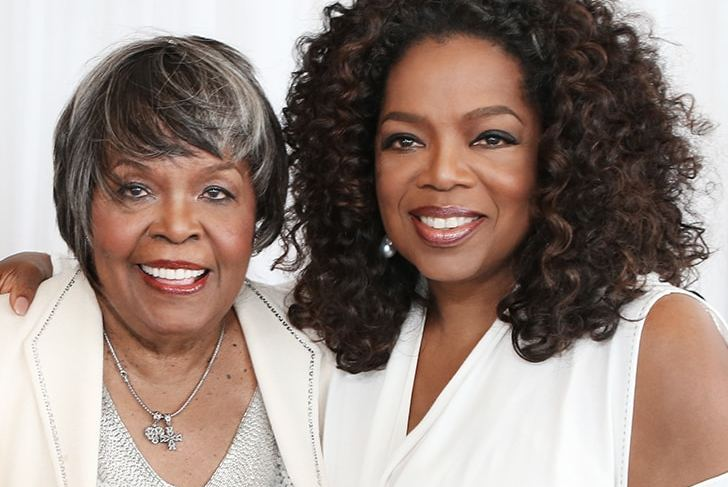 Oprah Winfrey's Mother Passed Away at 83