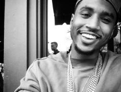 "Trey Songz New Song, ""Jill (Sumn Real) Is Inspired by Jill Scott"