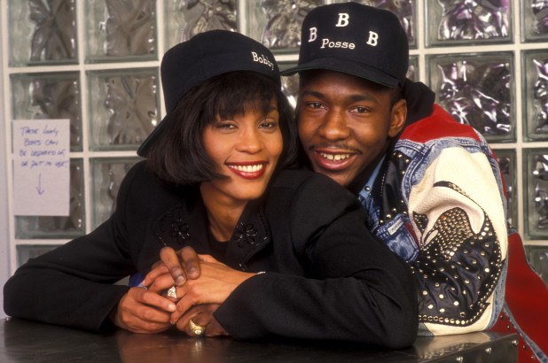 Bobby Brown Is Suing Showtime and BBC Over Whitney Houston Documentary