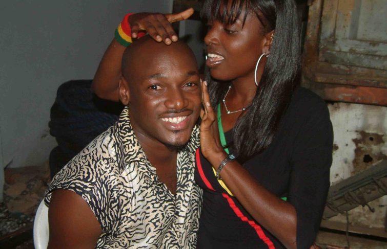 2004 – Tonye Ibiama's 'Beenie Man Live In Concert'