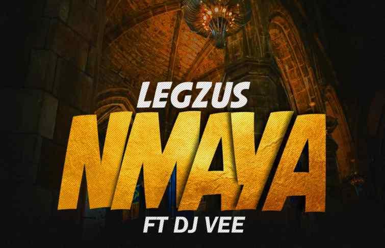 "LEGZUS Drops ""Nmaya"" Featuring DJ Vee"