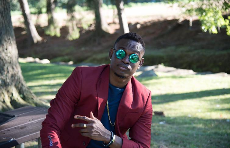 T-KROSS – Trapped In Mad love With Music