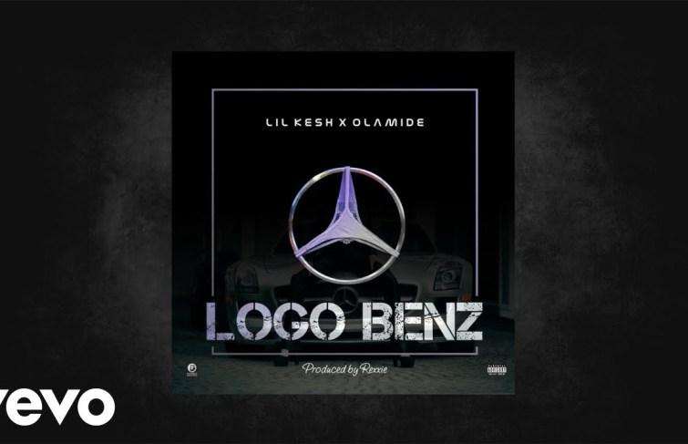 Lil Kesh x Olamide – Logo Benz
