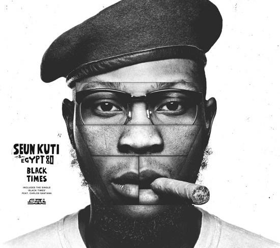Seun Kuti and His Grammy Nomination!