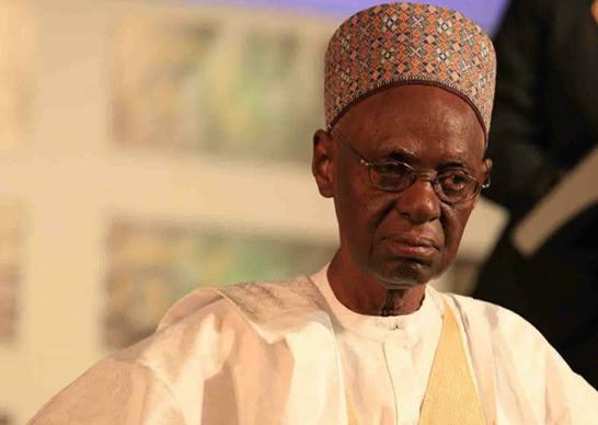 Shehu Shagari Former Nigerian President Is Dead