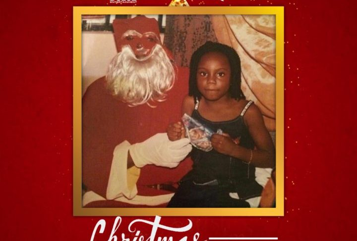 """Teni Delivers """"Christmas Is Here"""""""