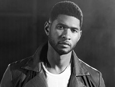 "Usher Drops ""Peace Sign"" Video Off Of 'A' Project"