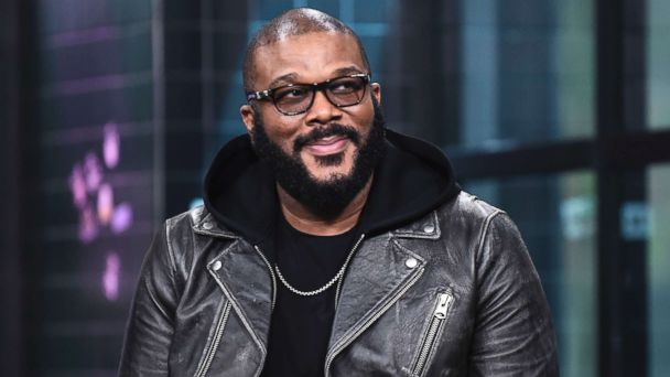 Tyler Perry Paid $430,000 Worth Of Layaways For X-Mas Shoppers