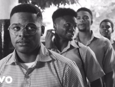 "Falz Drops Visuals for ""Moral Instruction – The Curriculum"