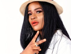 PARAGON – Femcee Comes Out With Guns Blazing