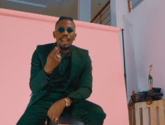 YCee Releases Visuals For 'My Side'