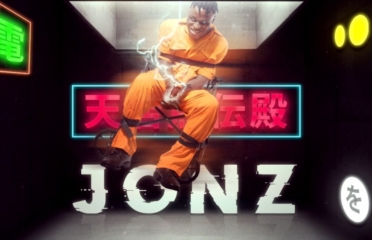 Harry Carter Drops New Song 'Jonz' Featuring Vader